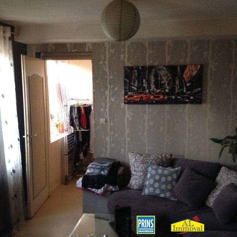 Location appartement Aire sur la lys 483€ CC - Photo 3