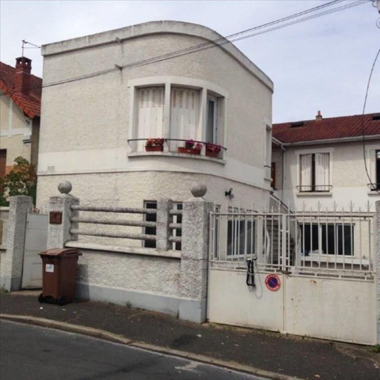 Rental apartment Ris orangis 620€ CC - Picture 3