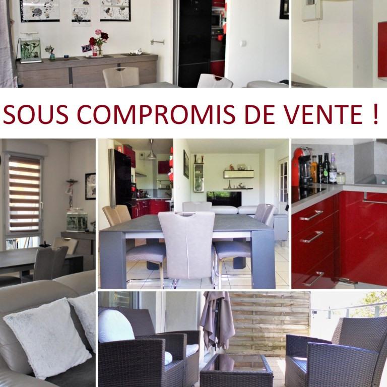 Vente appartement Saint fons 129500€ - Photo 1