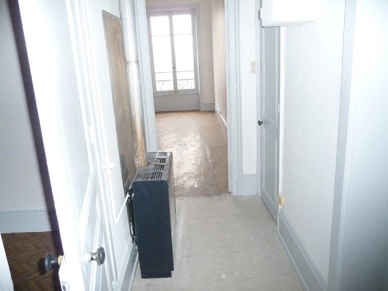 Locação apartamento Lyon 3ème 486€ CC - Fotografia 4