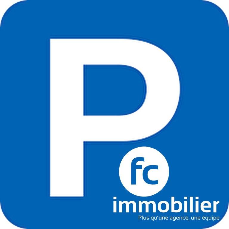 Location parking Grasse 90€ CC - Photo 1