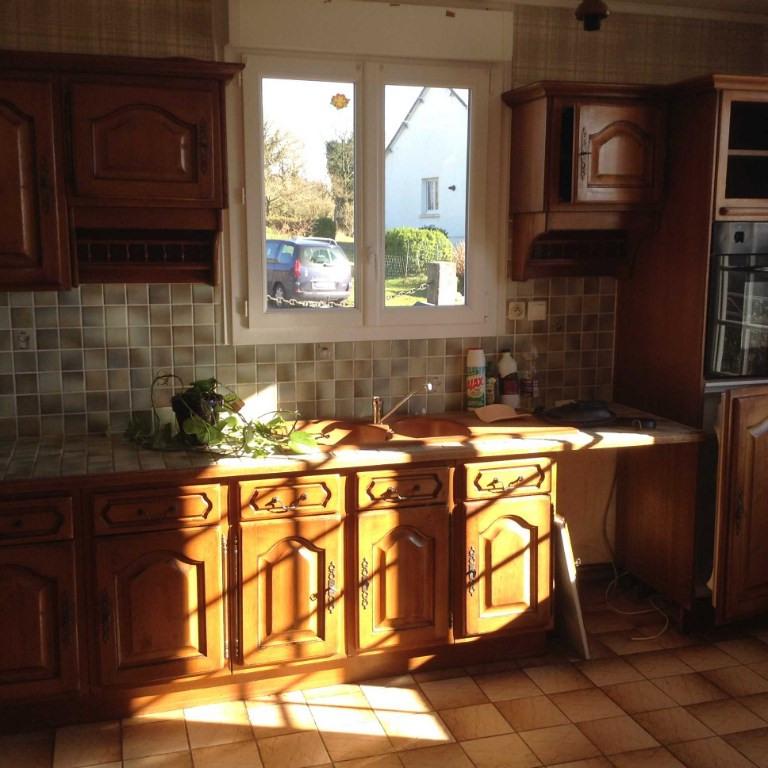 Sale house / villa Glomel 132980€ - Picture 2