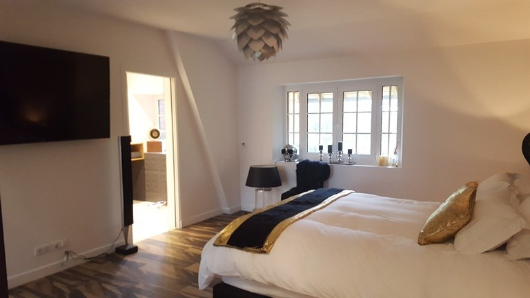 Vente de prestige appartement Gouvieux 583 000€ - Photo 8