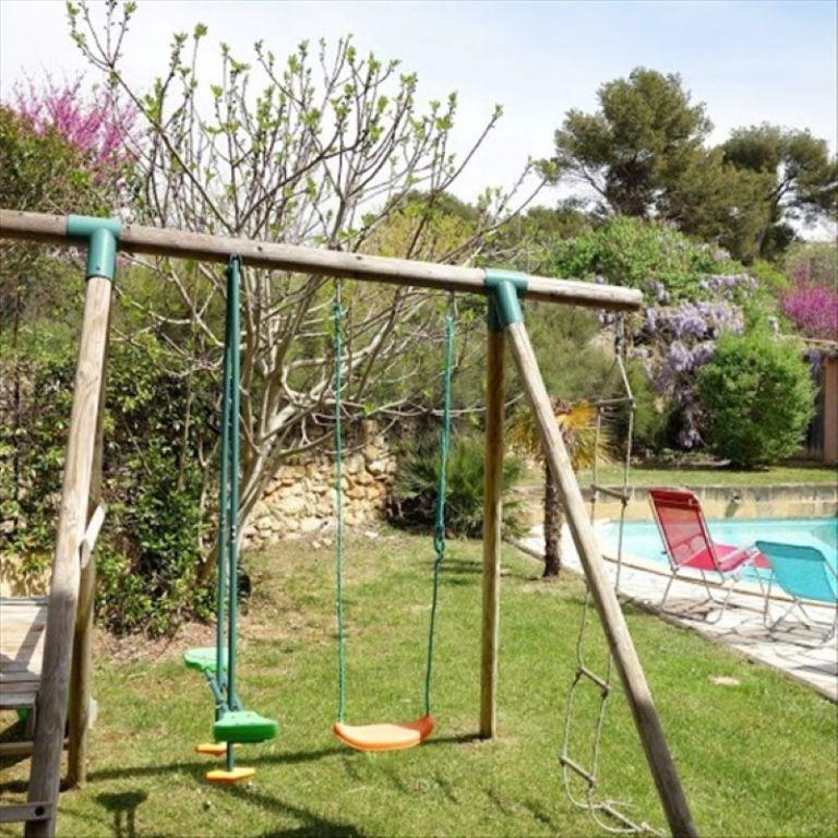 Deluxe sale house / villa Aix en provence 1190000€ - Picture 9