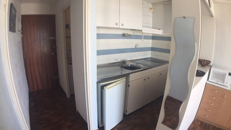 Rental apartment Carnon 450€ CC - Picture 7