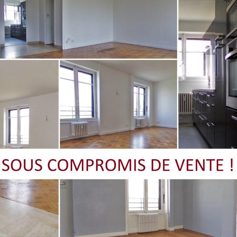 Sale apartment Lyon 8ème 198000€ - Picture 1