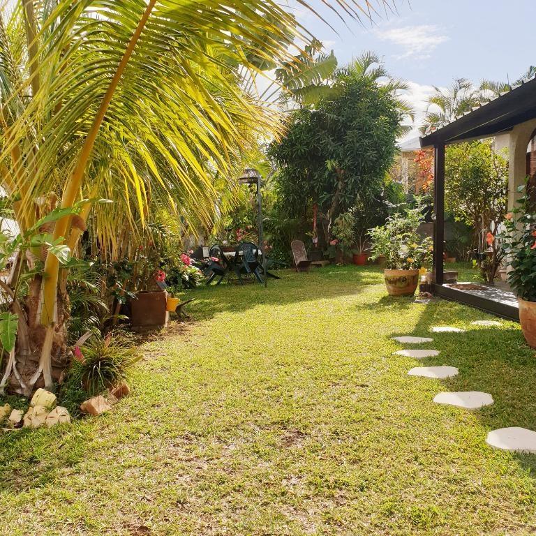 Vente maison / villa La possession 318000€ - Photo 3