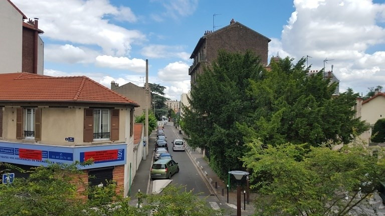 Vente appartement Pierrefitte 237600€ - Photo 9