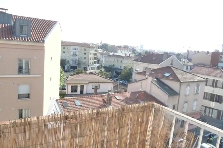 Venta  apartamento Villeurbanne 159000€ - Fotografía 2