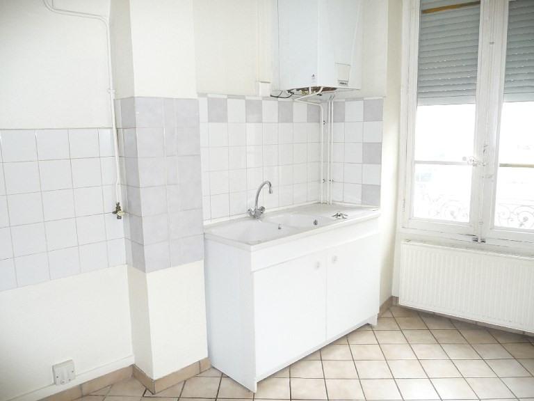 Location appartement Lyon 3ème 519€ CC - Photo 3