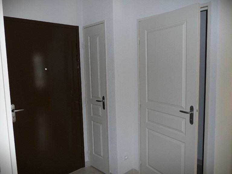 Rental apartment Villeurbanne 726€ CC - Picture 2