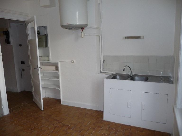 Verhuren  appartement Lyon 3ème 600€ CC - Foto 5