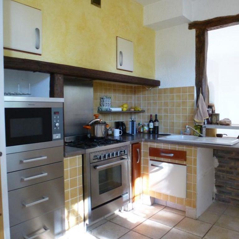 Vente maison / villa Saint-estèphe 169000€ - Photo 3