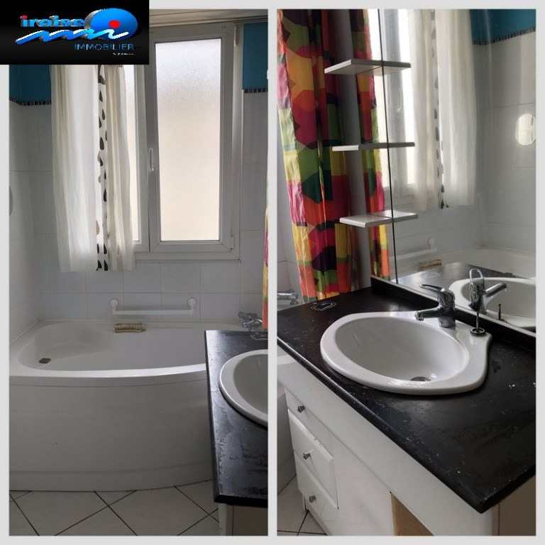 Produit d'investissement appartement Brest 101 200€ - Photo 3