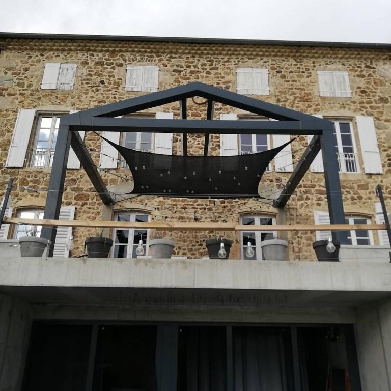Deluxe sale house / villa Savas 650000€ - Picture 5