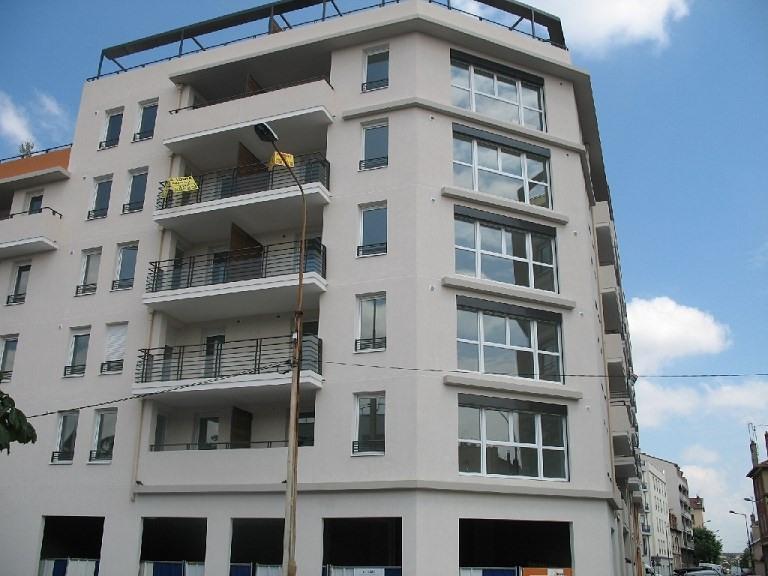 Location appartement Villeurbanne 812€ CC - Photo 7