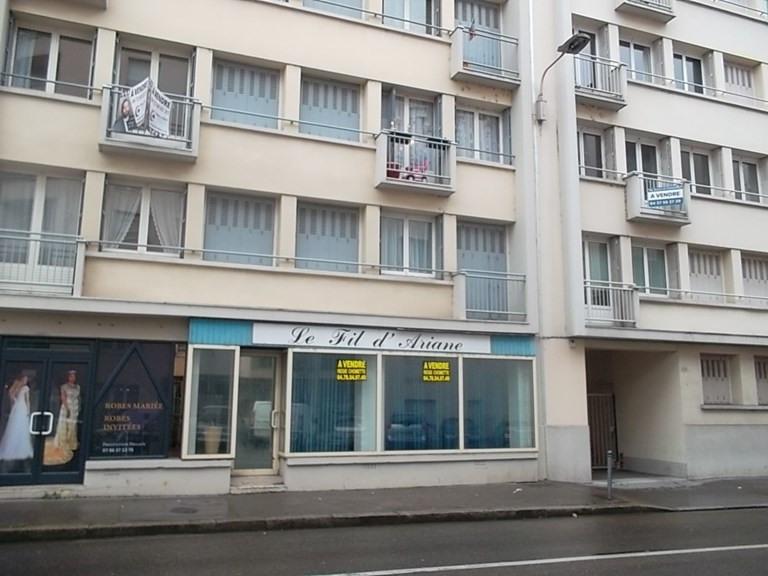 Vendita negozzio Lyon 3ème 100000€ - Fotografia 1