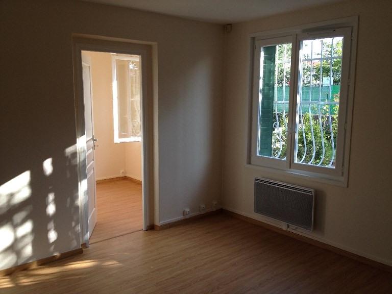 Verhuren  appartement Bron 660€ CC - Foto 3