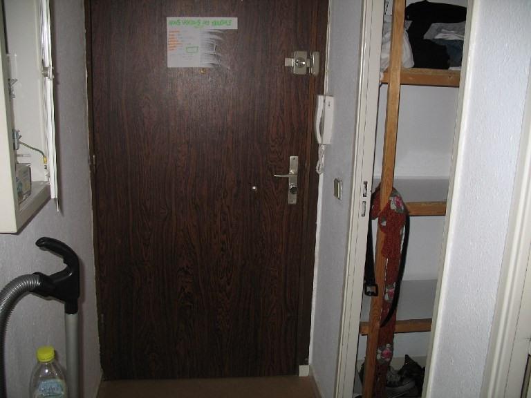 Alquiler  apartamento Villeurbanne 510€ CC - Fotografía 4