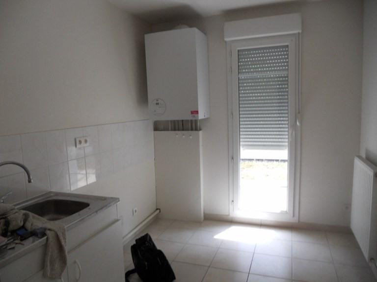 Rental apartment Villeurbanne 1094€ CC - Picture 4