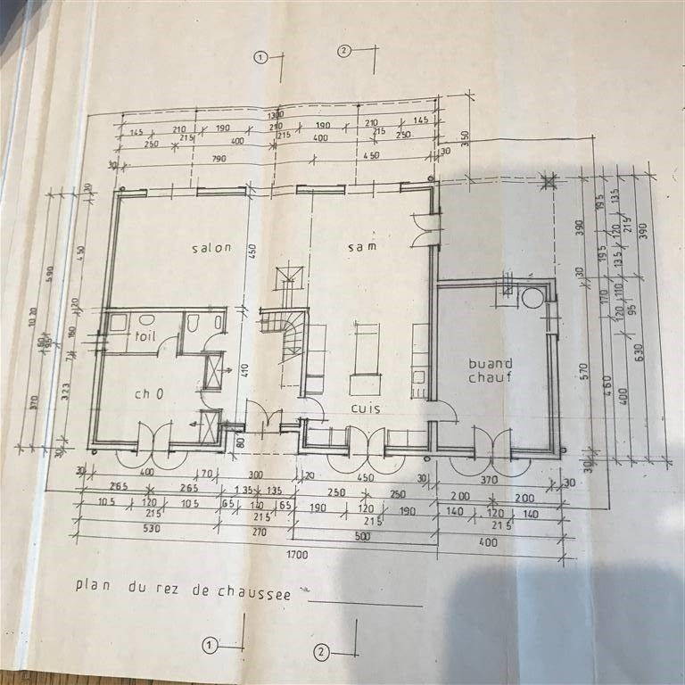 Sale house / villa Lisle sur tarn 455000€ - Picture 9