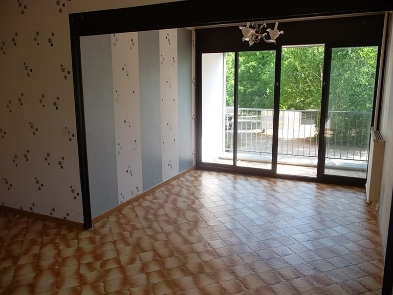 Vente appartement Vaulx en velin 85 000€ - Photo 2
