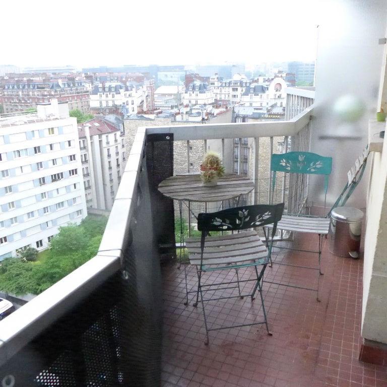 Verkauf wohnung Paris 14ème 267750€ - Fotografie 7