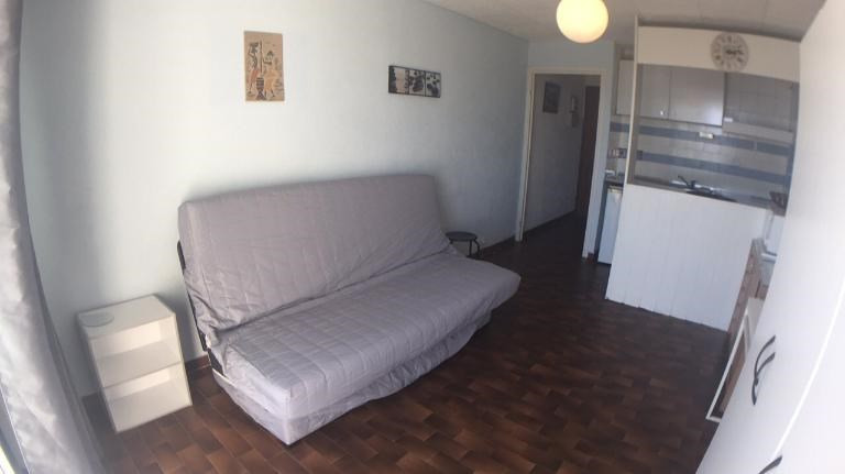 Rental apartment Carnon 450€ CC - Picture 6