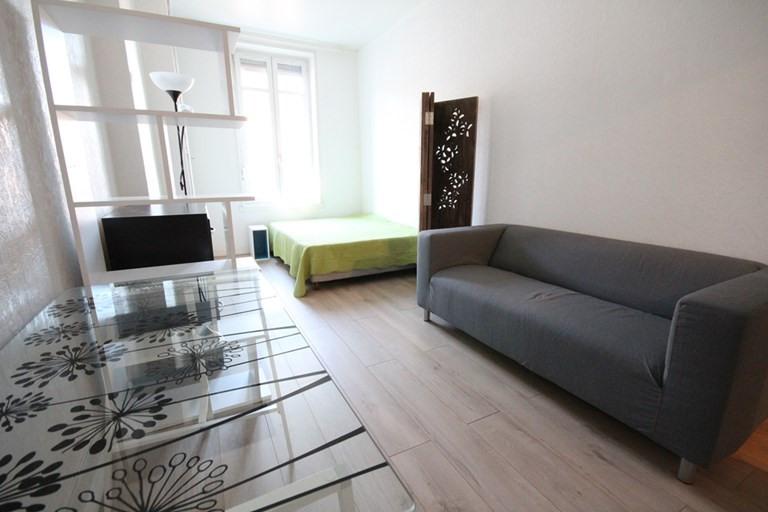Verhuren  appartement Lyon 3ème 535€ CC - Foto 3