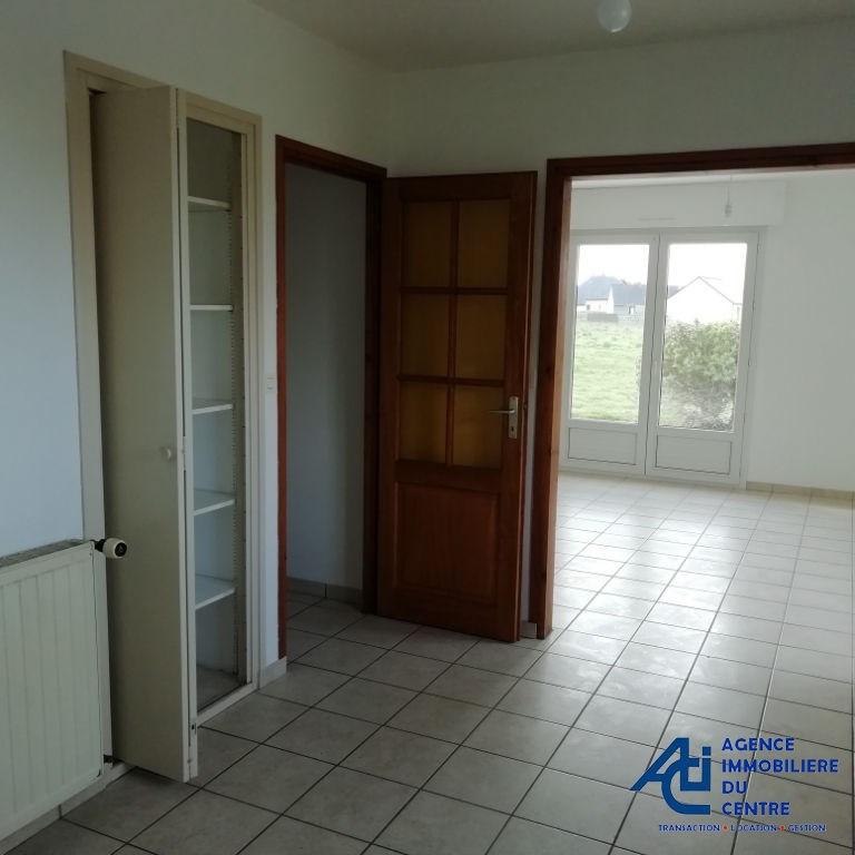 Rental house / villa Brehan 523€ CC - Picture 6