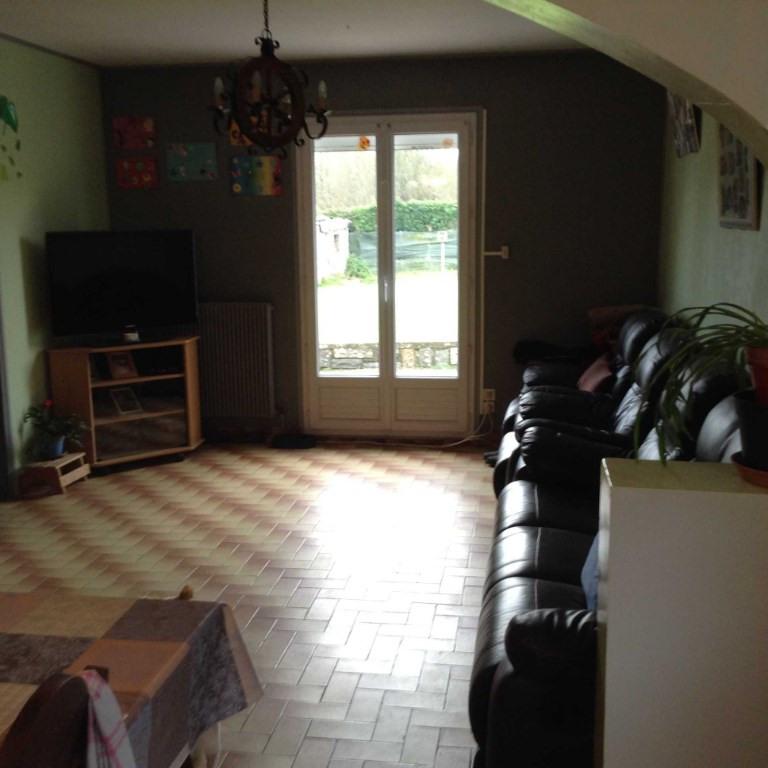 Sale house / villa Plounevez quintin 95800€ - Picture 5
