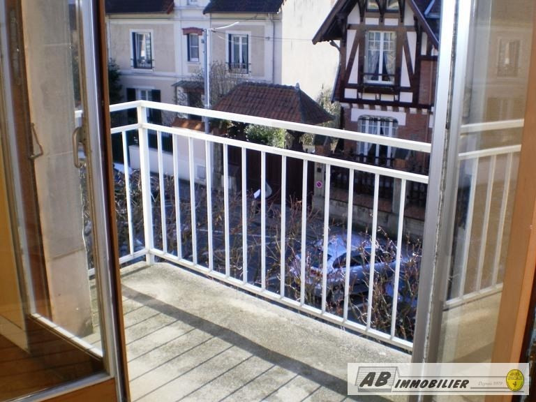 Location appartement Poissy 820€ CC - Photo 5