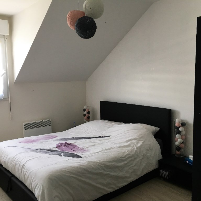 Vente appartement Janze 125 400€ - Photo 3