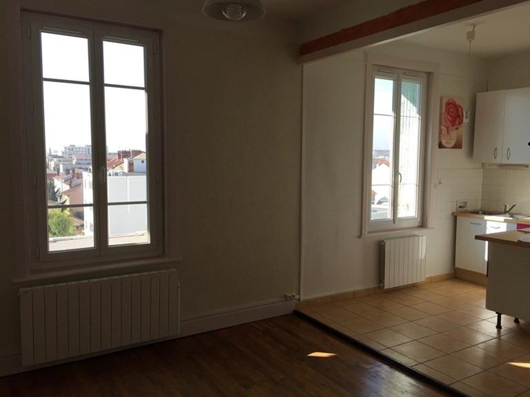 Location appartement Lyon 3ème 696€ CC - Photo 5