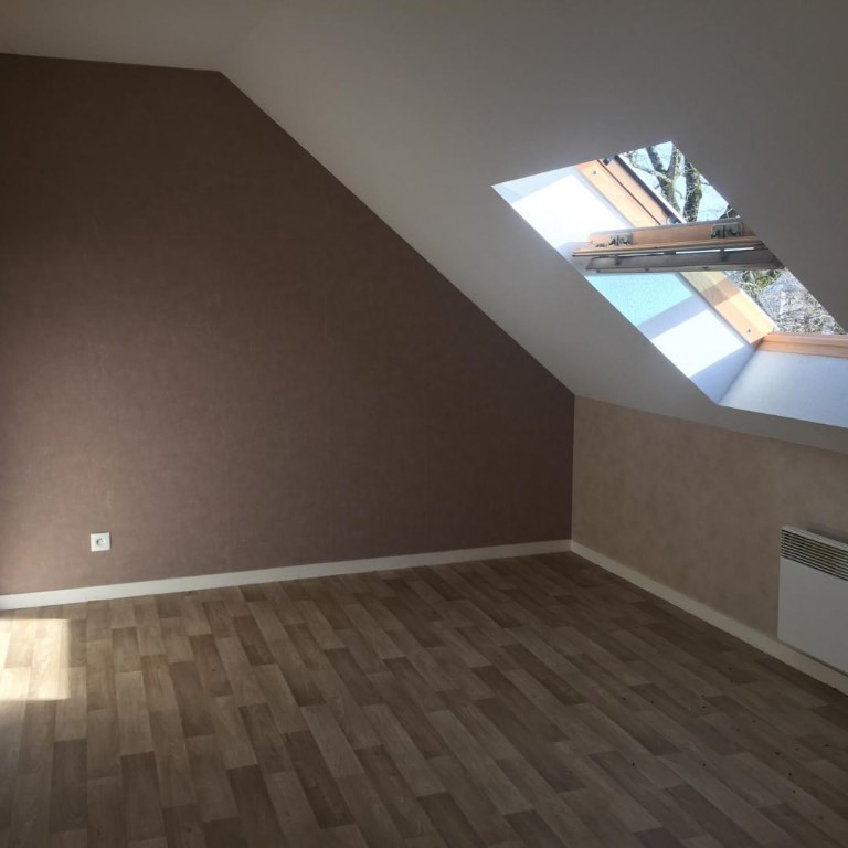 Location appartement Questembert 466€ CC - Photo 1