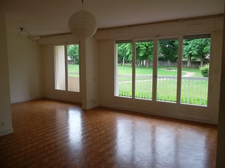 Sale apartment Caluire et cuire 365000€ - Picture 1