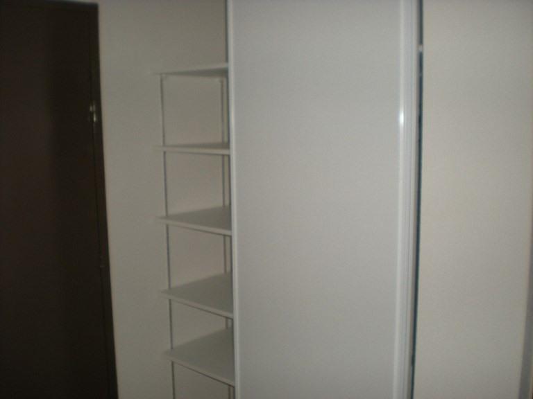 Rental apartment Villeurbanne 724€ CC - Picture 5