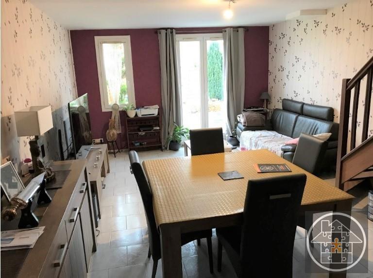 Sale house / villa Thourotte 142000€ - Picture 2