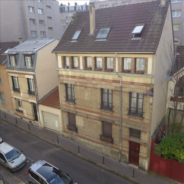 Revenda apartamento Paris 15ème 258960€ - Fotografia 5