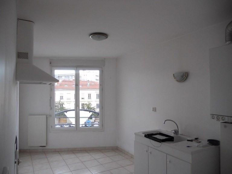 Affitto appartamento Lyon 3ème 939€ CC - Fotografia 1