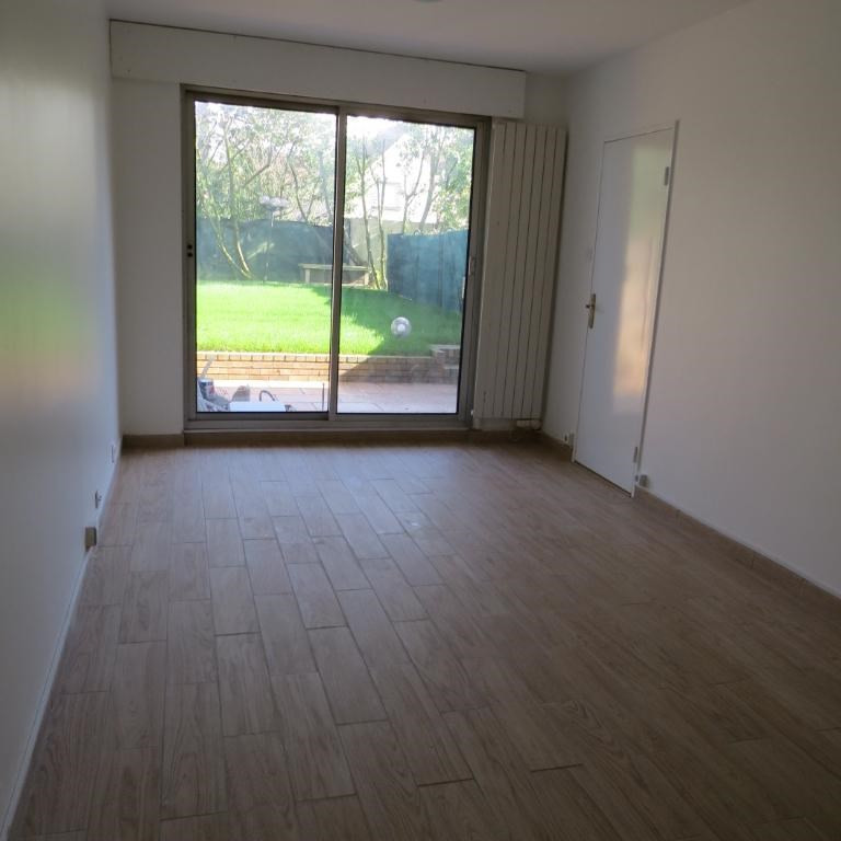 Vente appartement Maisons laffitte 190 000€ - Photo 1
