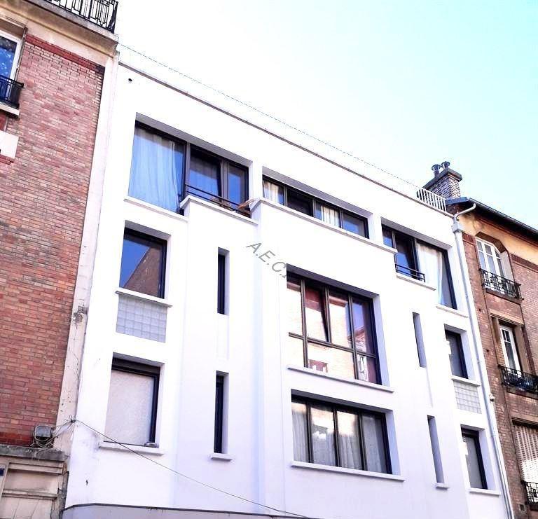 Vente appartement Asnieres sur seine 430000€ - Photo 1