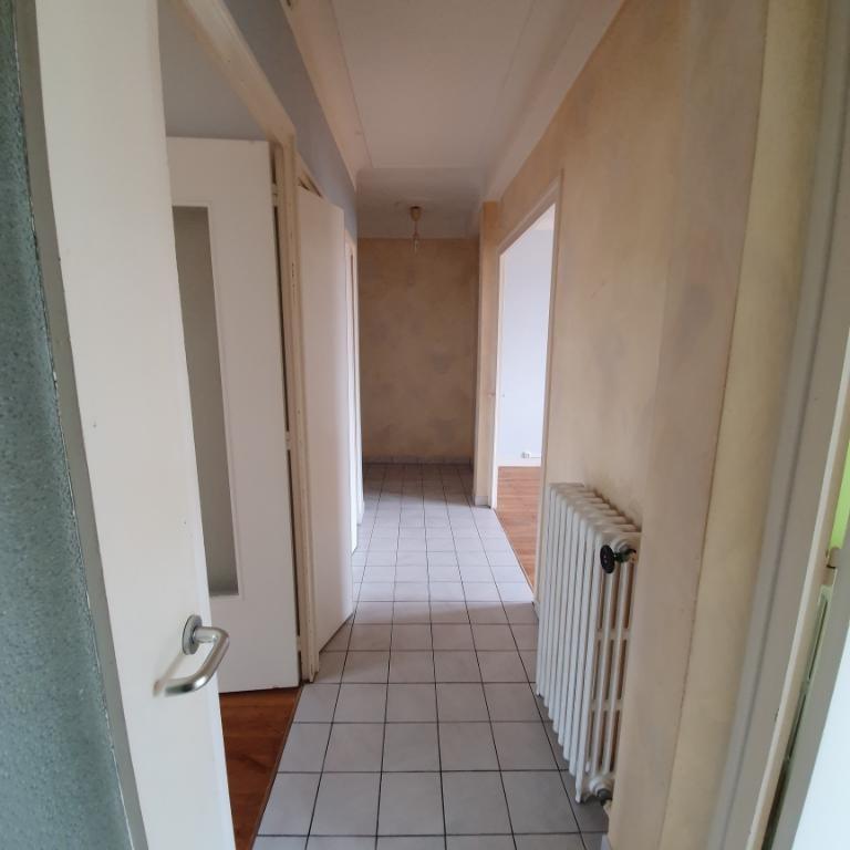 Rental apartment Nantes 655€ CC - Picture 2