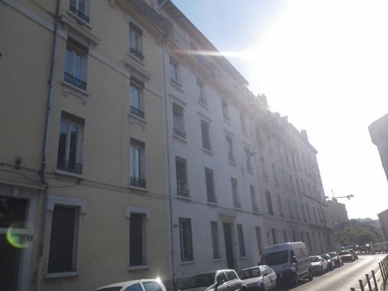 Vermietung wohnung Lyon 9ème 459€ CC - Fotografie 7