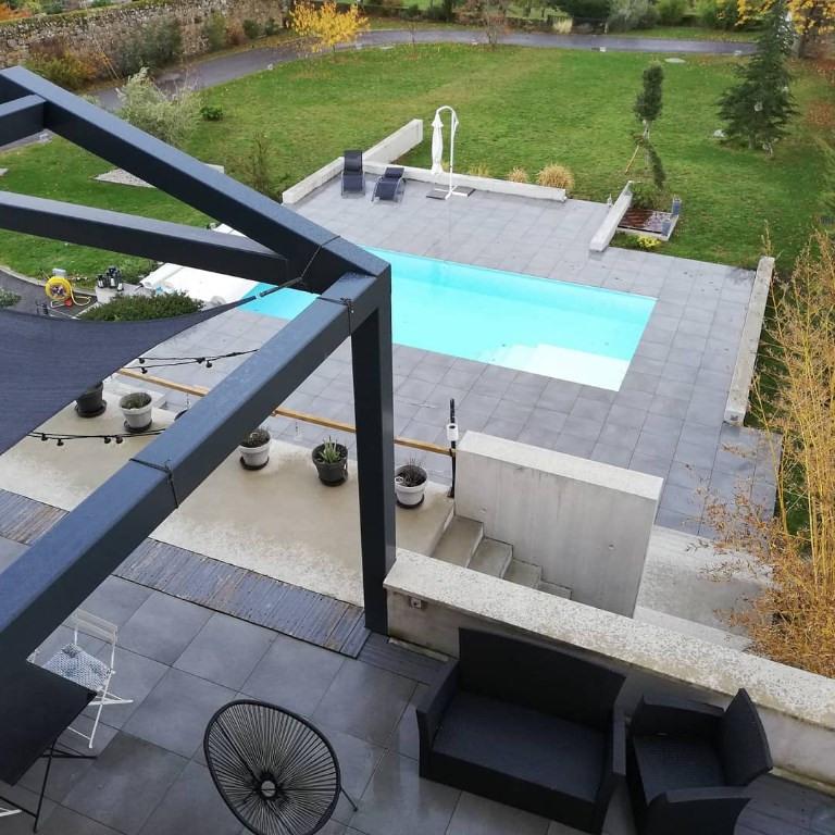Deluxe sale house / villa Savas 650000€ - Picture 4