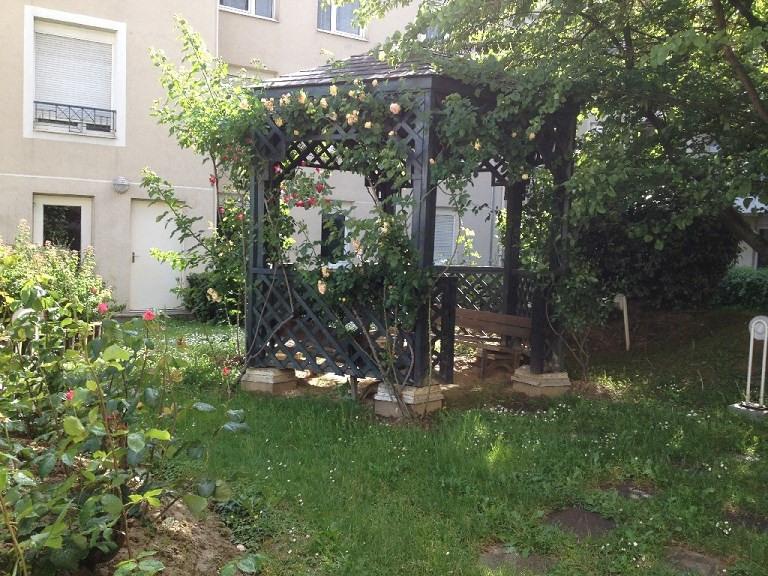 Rental apartment Lyon 3ème 730€ CC - Picture 1