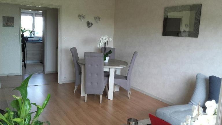 Sale apartment Limoges 119900€ - Picture 3