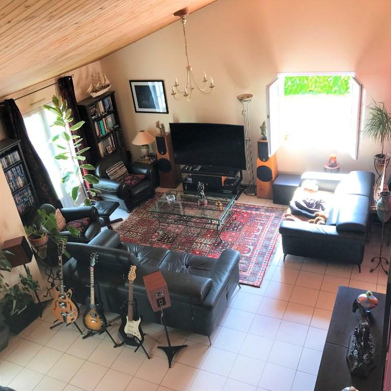 Sale house / villa Saint georges de pointindoux 294500€ - Picture 5