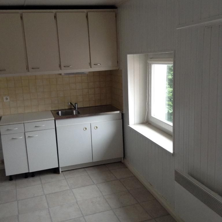 Rental apartment Aire sur la lys 425€ CC - Picture 3