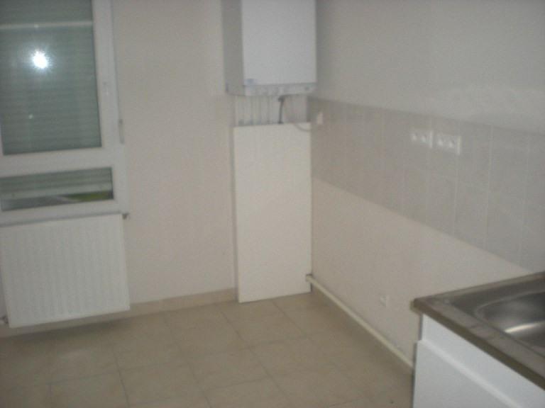 Rental apartment Villeurbanne 724€ CC - Picture 4